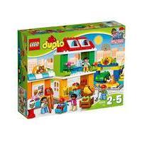 LEGO Duplo High Street