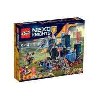 LEGO Nexo Knights The Fortex