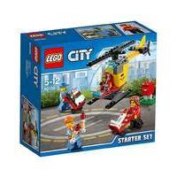 LEGO City Airport Starter Set