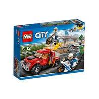 LEGO City Police Tow Truck Trouble