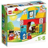 LEGO DUPLO My First Farm 10617