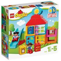 LEGO DUPLO My First Playhouse 10616