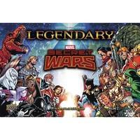 Legendary Secret Wars - Volume 2