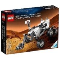 LEGO NASA Mars Science Laboratory Curiosity Rover (21104)