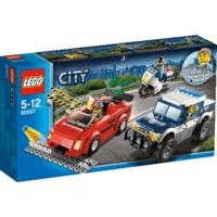 LEGO High Speed Chase (60007)