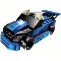 LEGO Racers Adrift Sport (8151)