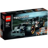 LEGO Technic - Getaway Racer (42046)