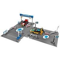 LEGO Racers - Ice Rally (8124)