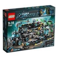 LEGO Ultra Agents - Mission HQ (70165)