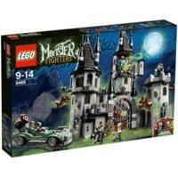 LEGO Monster Fighters The Vampyre Castle (9468)