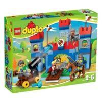 LEGO Duplo Big Royal Castle (10577)