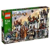 LEGO Castle Trolls\' Mountain Fortress (7097)