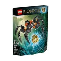 LEGO Bionicle - Lord of Skull Spiders (70790)