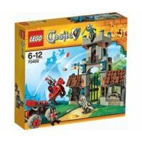 LEGO Castle - The Gatehouse (70402)