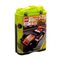 LEGO Racers Tiny Turbos Smokin\' Slickster (8304)
