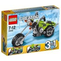 LEGO Creator - 3 in 1 Highway Cruiser (31018)
