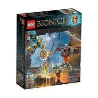 LEGO Bionicle - Mask Maker vs. Skull Grinder (70795)