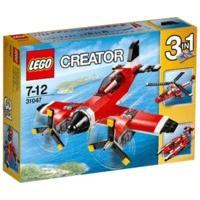 LEGO Creator - 3 in 1 Propeller Plane (31047)