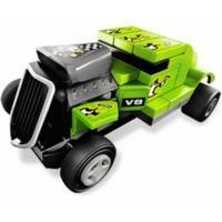 LEGO Racers Rod Rider (8302)
