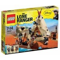 LEGO The Lone Ranger - Comanche Camp (79107)