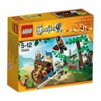LEGO Castle - Forest Ambush (70400)