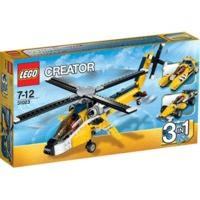 LEGO Creator - Yellow Racers (31023)