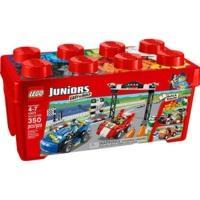 LEGO Juniors - Race Car Rally (10673)