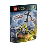 LEGO Bionicle - Skull Scorpio (70794)