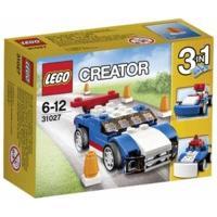 LEGO Creator - Blue Racer (31027)
