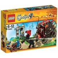 LEGO Castle - Gold Getaway (70401)