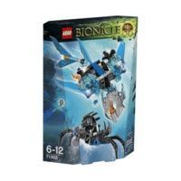 LEGO Bionicle - Akida - Creature of Water (71302)