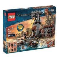LEGO Pirates of the Caribbean Whitecap Bay (4194)