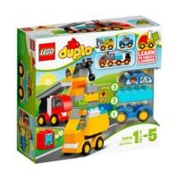 LEGO Duplo - My First Cars and Trucks (10816)