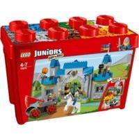 LEGO Juniors Knight\'s Castle (10676)