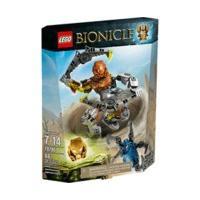 LEGO Bionicle - Pohatu: Master of Stone (70785)