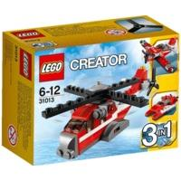 LEGO Creator Red Thunder (31013)