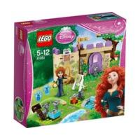 LEGO Disney Princess - Merida\'s Highland Games (41051)