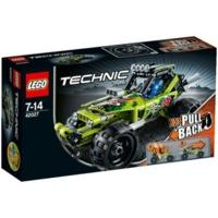 LEGO Technic - Desert Racer (42027)