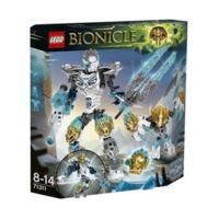 LEGO Bionicle - Kopaka and Melum - Unity set (71311)
