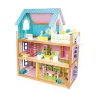 Legler Dolls House Residence