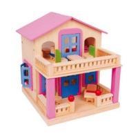 Legler Dolls House Clara
