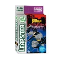 LeapFrog Leapster - Batman- Multiply Divide & Conquer
