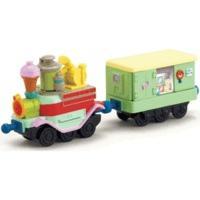 Learning Curve Chuggington - Diecast - Frostini\'s Ice Cream Car