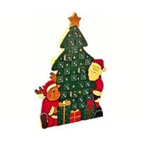 Legler The Christmas Time Advent Calendar