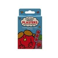 Little Miss Helpful Plasters