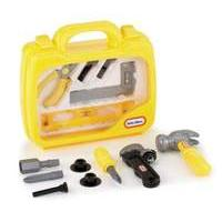 Little Tikes - My First Toolbox