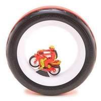 Little Tikes Tyre Racer Vehicle - Motorcycle