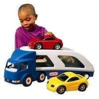 Little Tikes - Big Car Carrier