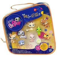 Littlest Pet Shop Collectors Pack