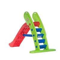 Little Tikes - Large Slide Primary /outdoor Toys